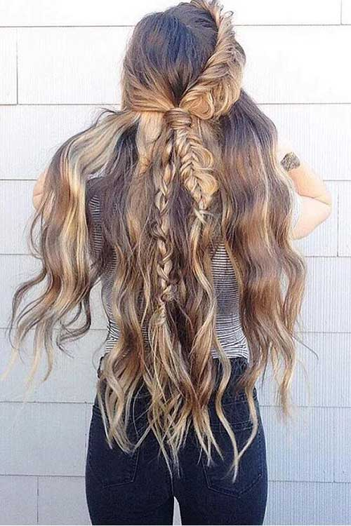 Hairstyles for Long Hair-39