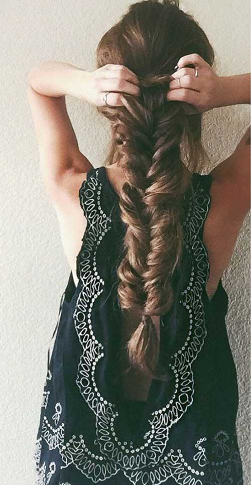 Hairstyles for Long Hair-41