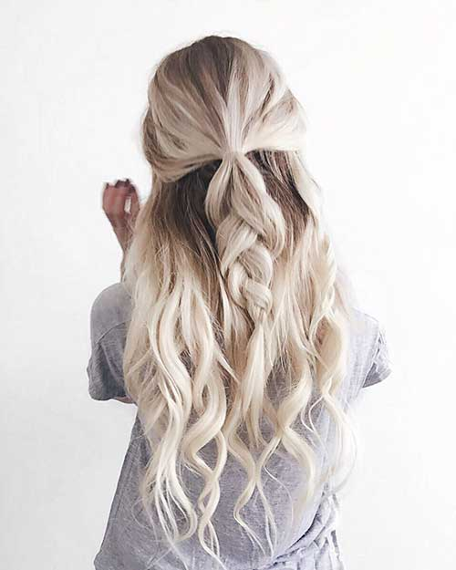 Hairstyles for Long Hair-46