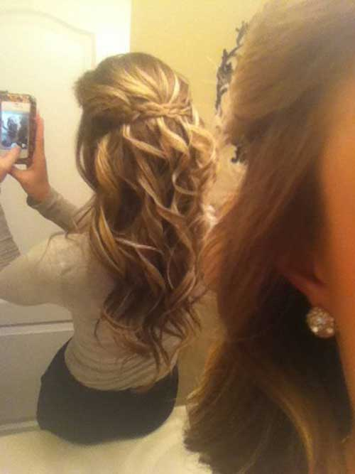 Hairstyles for Long Hair-51