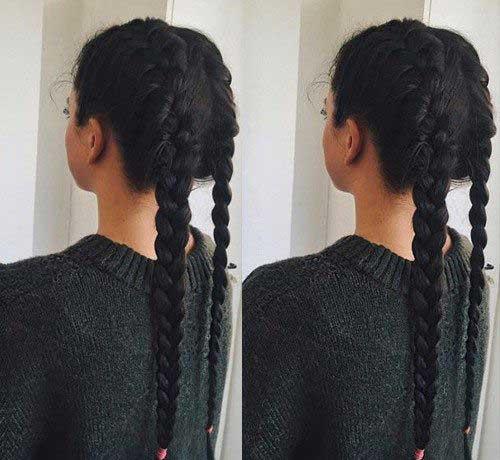 Long Hair Styles-54