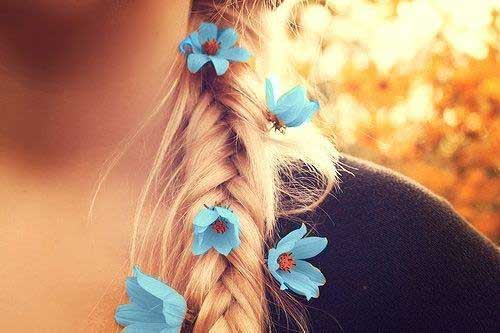 Hairstyles with Accessories-6