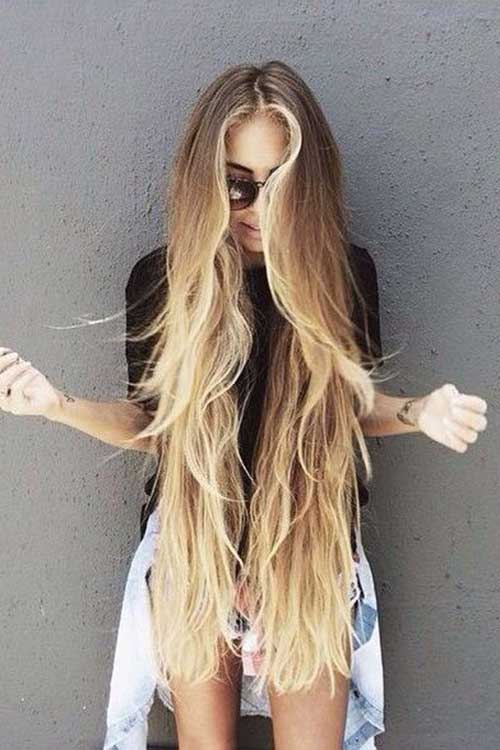 Long Hair Styles-6