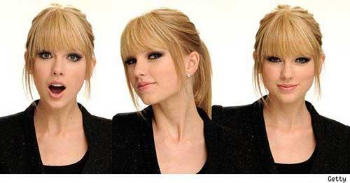 Blonde Hair Styles-8