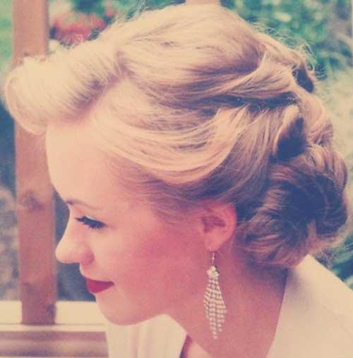 Hollywood Hair Styles-8