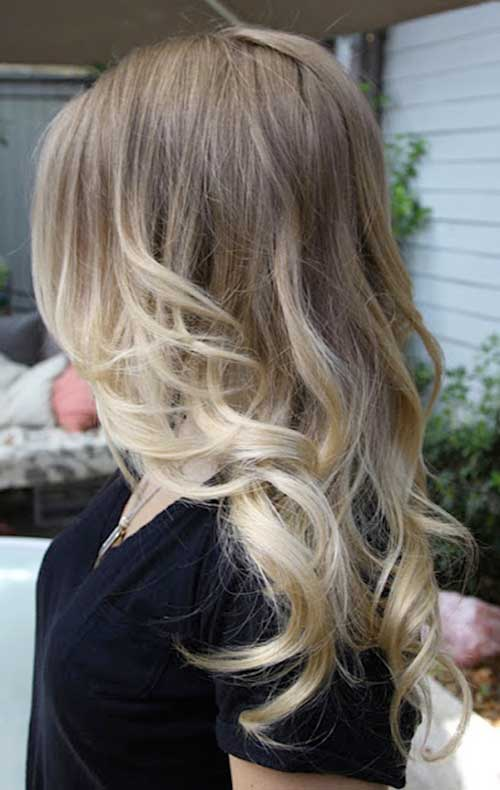 Layered Hairstyles-8