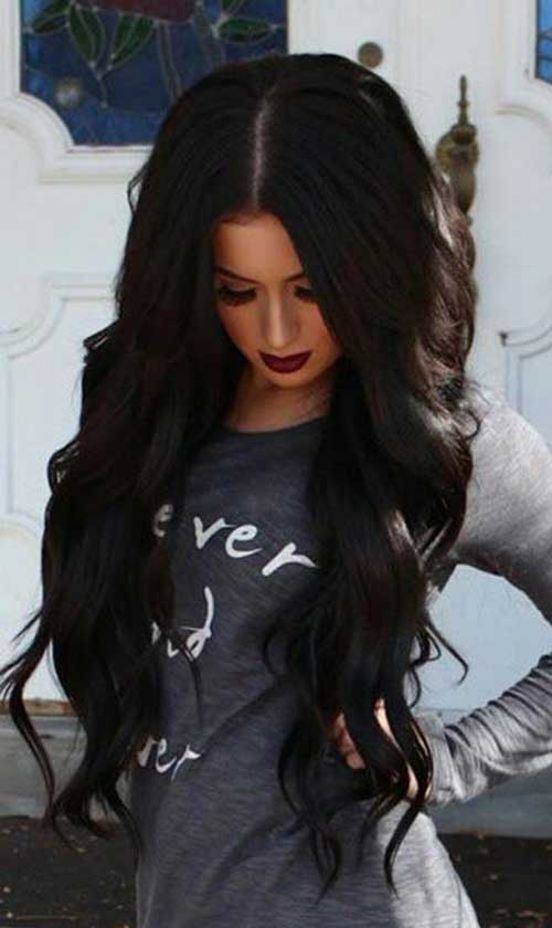 Long Hair Styles-8