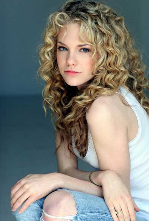 Long Layered Curly Haircuts-8