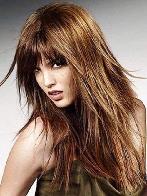 Long Layered Haircuts-8