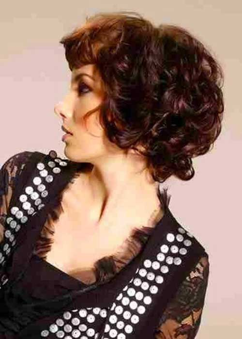 2016 Hairstyles for Curly Hair-9