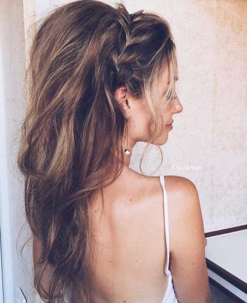 Hairstyles for Long Hair-9