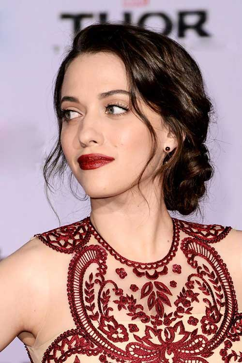 Hollywood Hair Styles-9