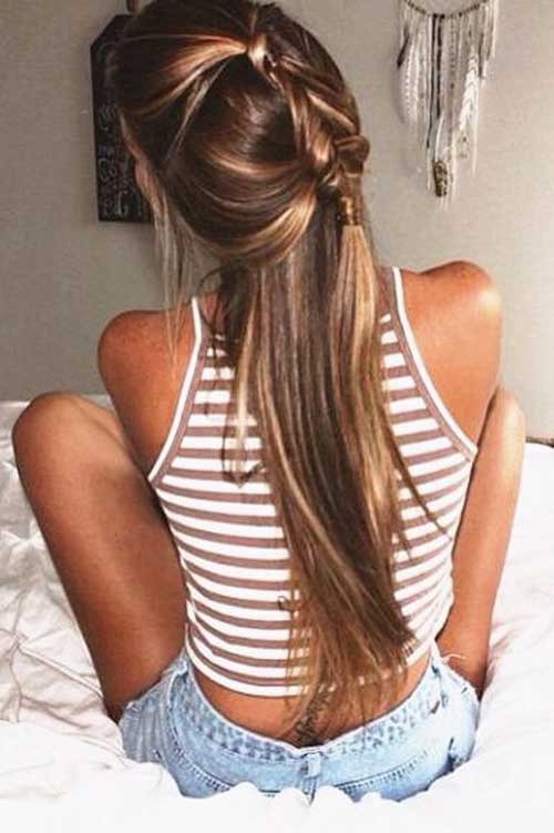 Long Hair Styles-9