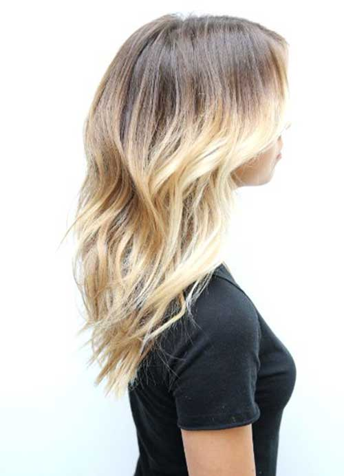 Best Layered Hairstyles