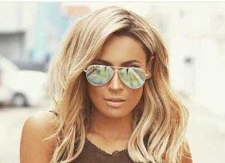 20 hairstyles for long blonde hair hairstyles haircuts 2016 2017 35 new medium long hair styles sciox Gallery