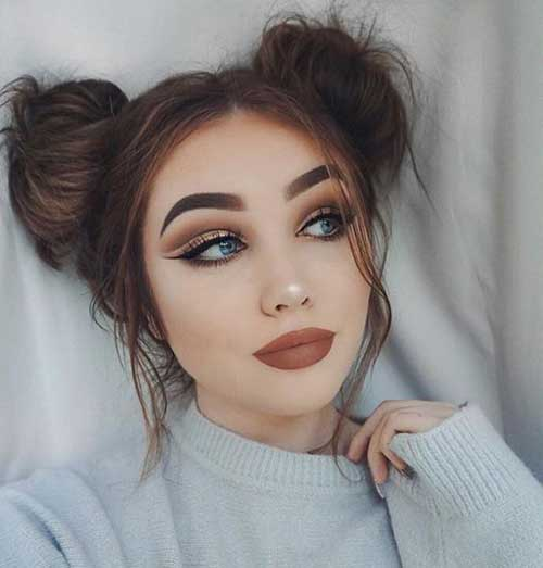 Extremely Cute Hairstyles For Pretty Ladies Hairstyles