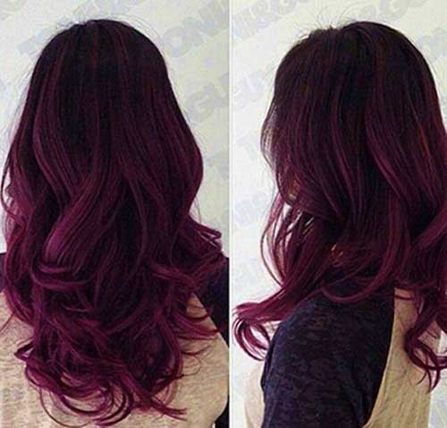 Hair Ideas for Dark Hair