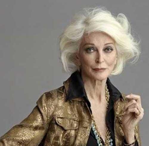 Hairstyles Older Women