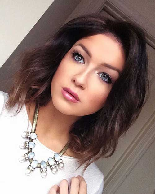 Ideas for Dark Hair