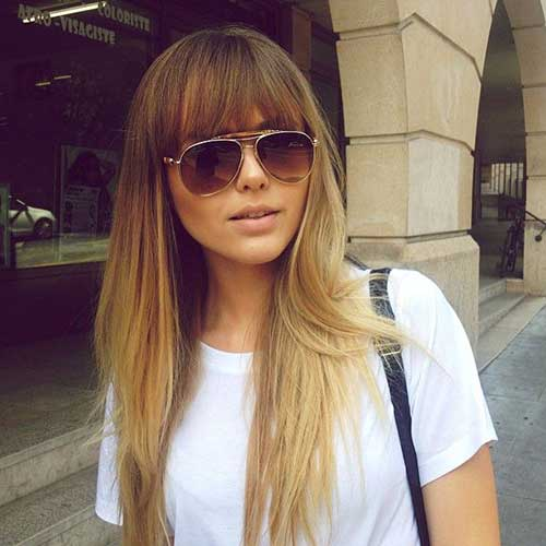 Amazing 25 Haircuts For Long Blonde Hair Hairstyles Amp Haircuts 2016 2017 Hairstyles For Women Draintrainus