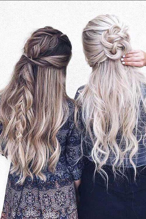 Long Haircut Styles