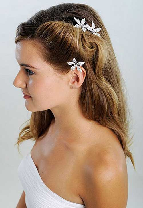 party decent hair styles 20 beautiful hairstyles for party