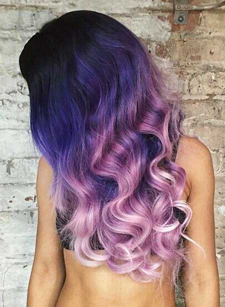 30 Totally Attractive Ombre Hair Color Ideas | Hairstyles & Haircuts ...