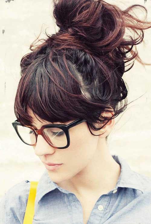 Cute Hairstyles-15