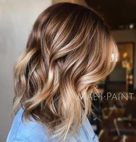 30 brown blonde hair color combinations hairstyles haircuts blonde ombre bob urmus Image collections