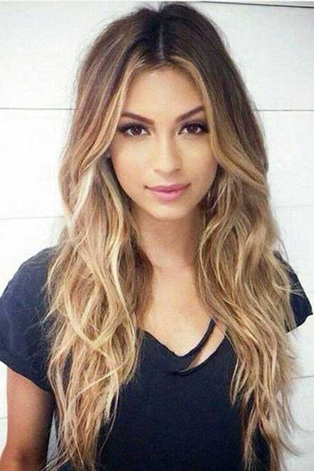 35 Amazing Balayage Hair Coloring Ideas 2016-2017 | Hairstyles ...