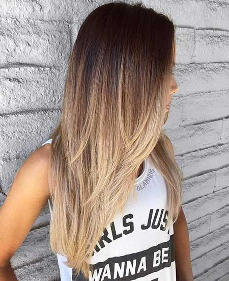30 totally attractive ombre hair color ideas hairstyles haircuts