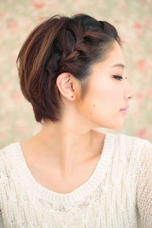 Cute Hairstyles-8
