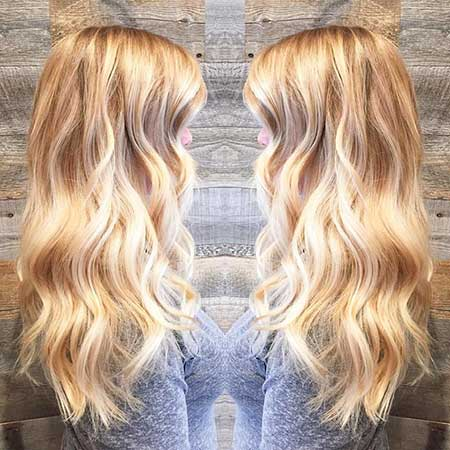 Ageless Beauty Honey Hair, Balayage, Blonde Balayage, Ombre