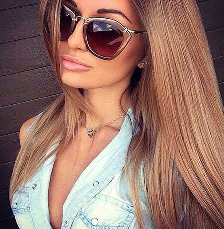 Men Hair Styles Cheap Ray Ban Sunglasses, Sunglasses, Glass, Color, Blonde