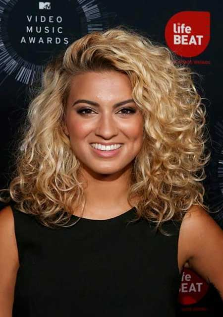 Permed Hairstyles Cute Hairstyles, Curly Hairstyles, Tori Kelly