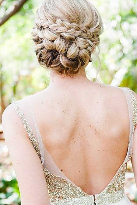 Wedding, Hairdos, Updo, Bridal