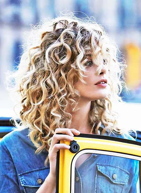 Layered Curly Hairstyles Naturally Curly Hairstyles, Curly Hairstyles