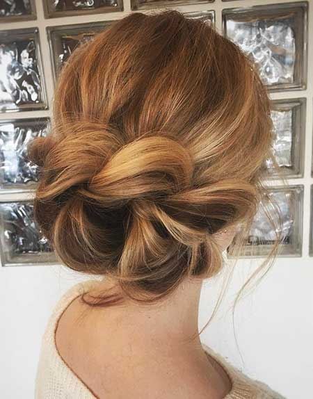 Fun, Updo, Wedding, Bun