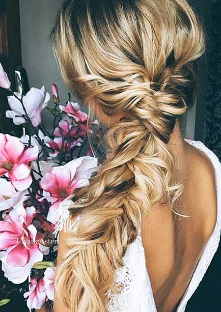 Tumblr, Prom, Side, Wedding, Updo