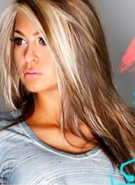 Hairdos Updos, Highlights, Jennifer Aniston, Blonde Highlights,
