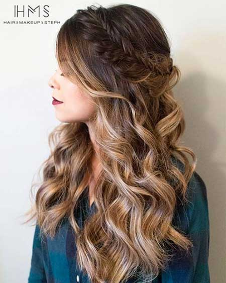 Ing Hairstyle Inspiration Hairstyle Ing, Long Hair, Balayage, Ombre