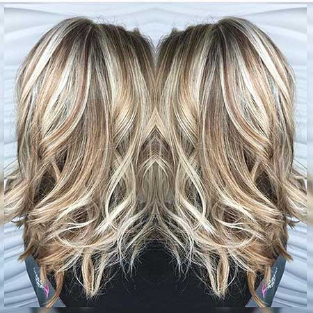 blonde hair color ideas for every length  hairstyles