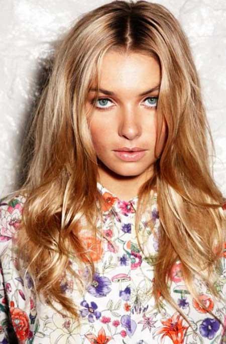 Hair Color Blondes Blonde Hair Colors, Various,