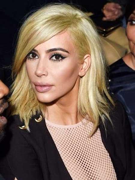Tom Felton Funny Thoughts, Kim Kardashian, Kardashian, Kim, Bob, Blond, Stars
