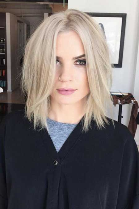 Hairstyle Trends Hair Trends, Blonde Bob, Julianne Hough, Bob,