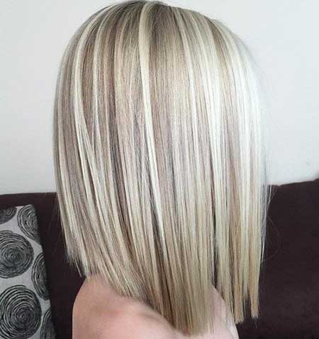 Medium Haircuts for Women Medium Length Haircuts, Highlights,