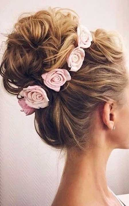 30 New Braided Updo Hairstyles Hairstyles Haircuts 2016 2017