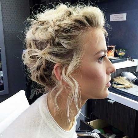 Homecoming, Updo, Prom, Wedding, Curls