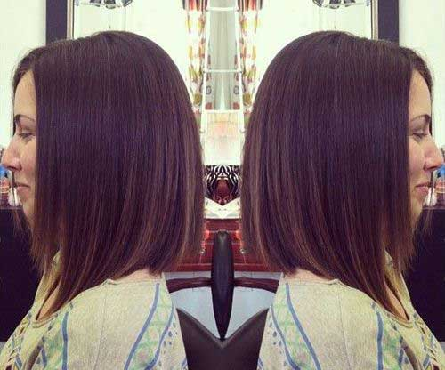 Haircuts for Shoulder Length Hair 2016