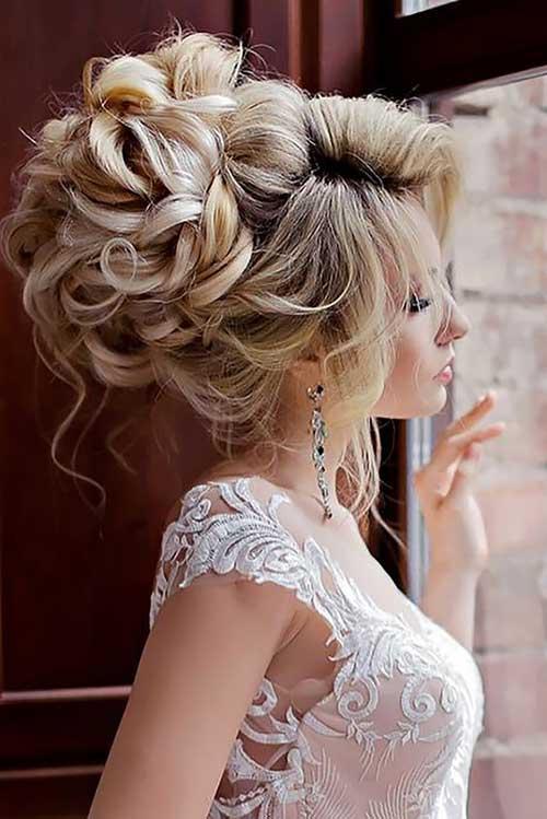 Chignons de Cheveux-10